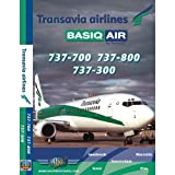 Just Planes Transavia Airlines 737 DVD