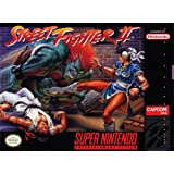 Street Fighter 2par Nintendo