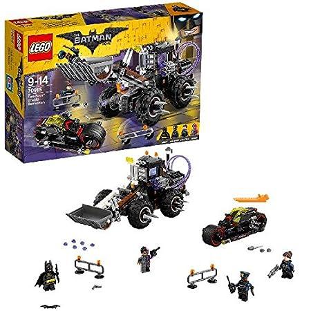 LEGO - 70915 - Batman Movie - Jeu de Construction - La fuite de Double-Face