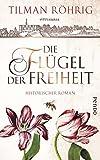Tilman R�hrig: Die Fl�gel der Freiheit