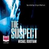 The Suspect (audio edition)