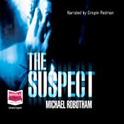 The Suspect | [Michael Robotham]