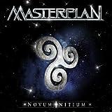 Novum Initium by Masterplan (2013-06-18)