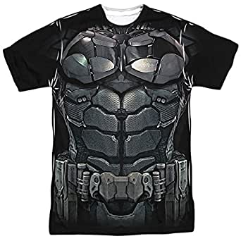 Batman Arkham Knight - Men's T-shirt Costume Design (one sided)