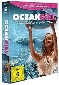 Ocean Girl - Das Mädchen aus dem Meer - Box 2 (Staffel 3)(6 Disc Set im Digi-Pack)