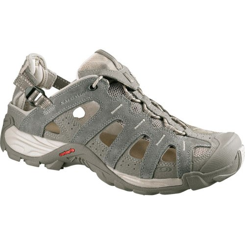 Salomon Epic Cabrio 2 Outdoor Schuhe swamp-marjoram-swamp - 46