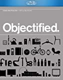 Objectified [Blu-ray]