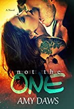Not The One (Lost in London Book 1)