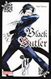 Black Butler (Volume 3)