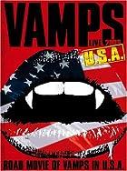 VAMPS LIVE 2009 U.S.A.�ڽ�����������:�ǥ��ѥå����͡� [DVD](�߸ˤ��ꡣ)