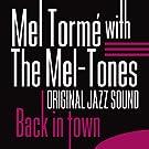 Back In Town (Original Jazz Sound)