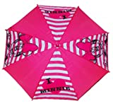 Disney Minnie Mouse 'Stripe' Umbrella