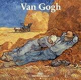 van Gogh - 2011 (Taschen Wall Calendars) (3836521938) by TASCHEN