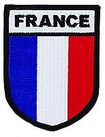 Patch ecusson brodé opex tap insigne france armée militaire airsoft