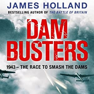 Dam Busters Audiobook