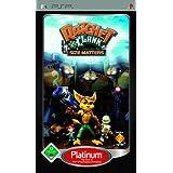 """Ratchet & Clank: Size Matters [Platinum]von """"Sony Computer..."""""""