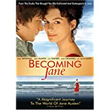 Becoming Jane ~ Anne Hathaway
