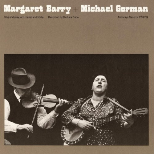 margaret-barry-and-michael-gorman