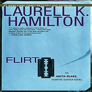 Flirt Audiobook