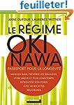 Le r�gime Okinawa : Passeport pour la...