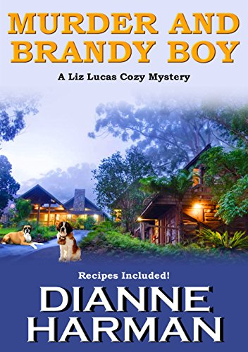 Murder And Brandy Boy by Dianne Harman ebook deal
