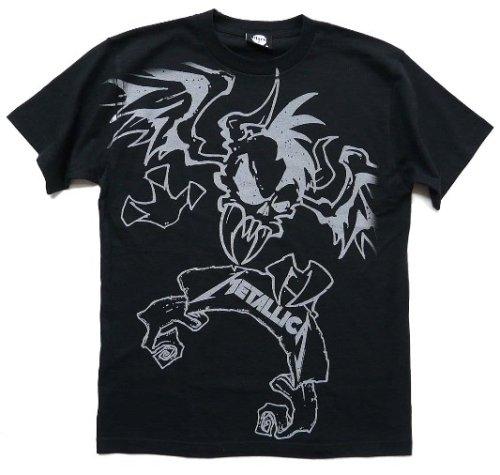 メタリカ オフィシャルTシャツ2008