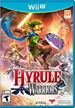 Hyrule Warriors - Nintendo Wii U