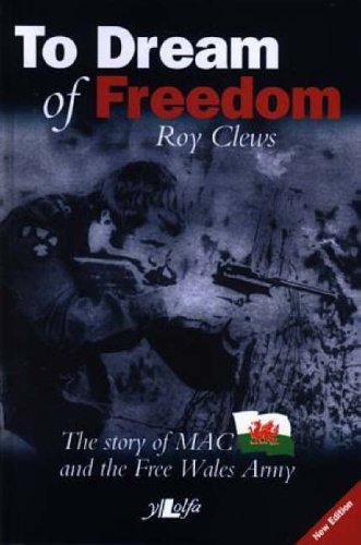 To Dream of Freedom PDF