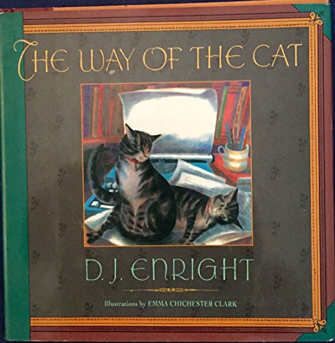 The Way of the Cat PDF