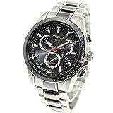 [アストロン]ASTRON 腕時計 ソーラーGPS衛星電波修正 サファイアガラ 10気圧防水 SBXB041 メンズ