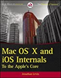 img - for [(Mac OS X and IOS Internals: To the Apple's Core )] [Author: Jonathan Levin] [Nov-2012] book / textbook / text book