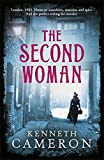 img - for The Second Woman (Denton Mysteries) book / textbook / text book
