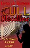 Book cover image for the CULL - Bloodline