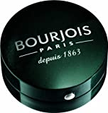 Bourjois Little Round Pot Eyeshadow No.07 Noir Emeraude
