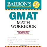 Barron's GMAT Math Workbookby Ender Markal