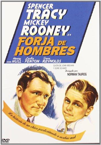 Forja De Hombres [DVD]