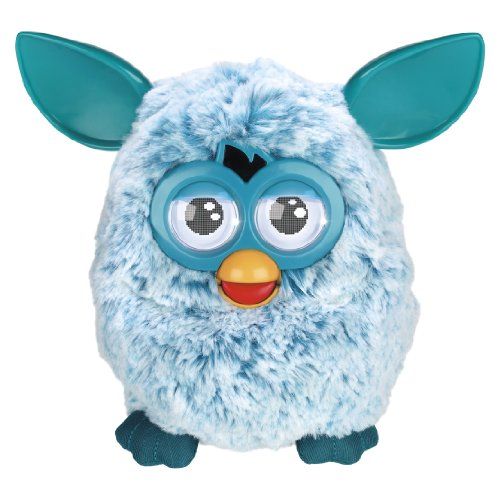 Furby - Green (Aqua)
