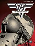 Van Halen A Different Kind Of Truth Authentic Guitar Tab Edition Book (Authentic Guitar-Tab Editions)