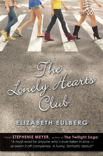 The Lonely Hearts Club by Elizabeth Eulberg