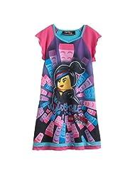 Clothing & Accessories › Girls › Sleepwear & Robes › Nightgowns