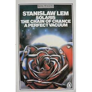 Stanislaw Lem Solaris Pdf