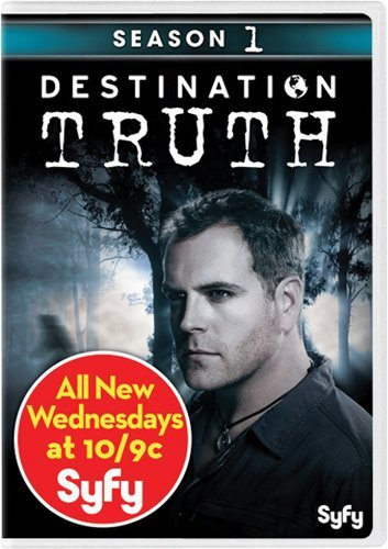 Destination Truth: Season 1 [DVD] [Region 1] [US Import] [NTSC]