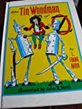 Tin Woodman of Oz (0091202000) by Baum, L Frank