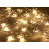 Fairy Lights Crystal Chic Light Chain - Battery Operatedby Think Gadgets