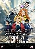 echange, troc Fullmetal Alchemist : l'Etoile sacrée de Milos - Edition Standard