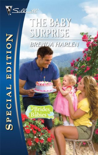 Image of The Baby Surprise (Silhouette Special Edition)