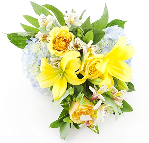 Sweet Remembrance Bouquet -Without Vase