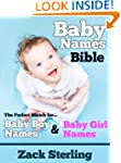 Baby Names Bible - The Perfect Match...