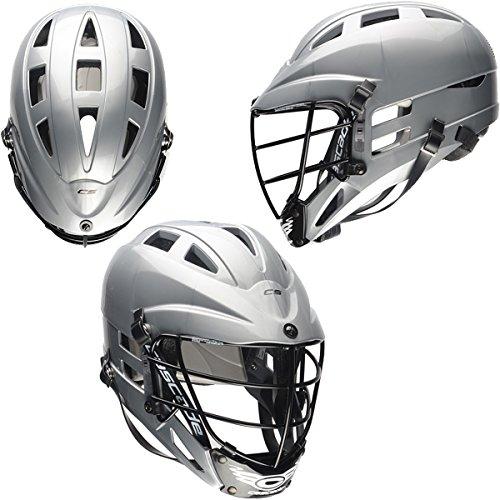 Cascade Cs Junior Lacrosse Helmet Adjustable front-247954