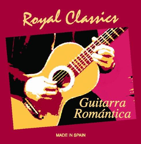 Royal Classics RM60 Guitarra Romantica Nylon